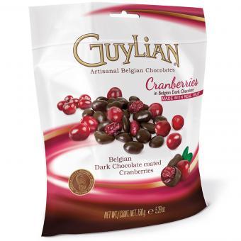 GuyLian Cranberries 150g