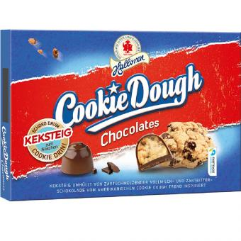 Halloren Cookie Dough Chocolates 150g