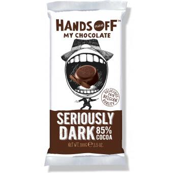Hands Off My Chocolate Seriously Dark 100g