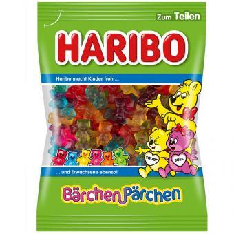 Haribo Bärchen Pärchen 175g