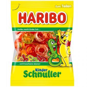 Haribo Kinder Schnuller 200g