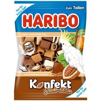Haribo Konfekt Schoko-Edition 200g