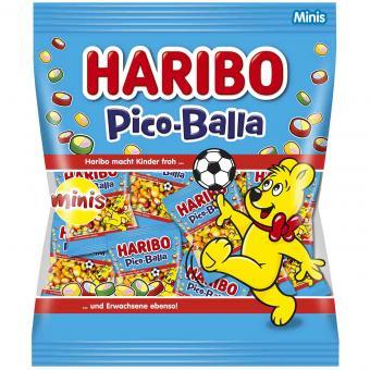 Haribo Pico-Balla Minis 11er