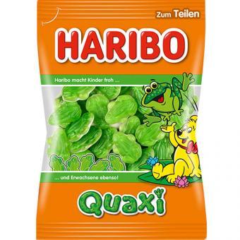 Haribo Quaxi 200g