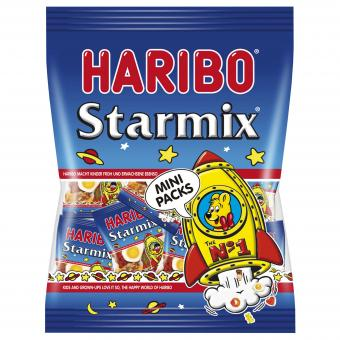Haribo Starmix Minis 250g