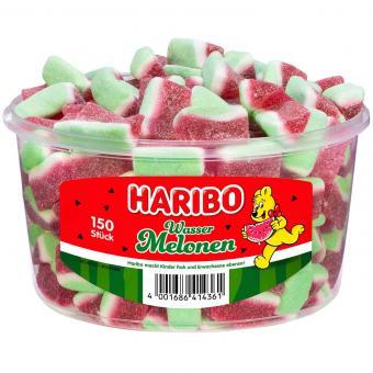 Haribo Wassermelonen 150er