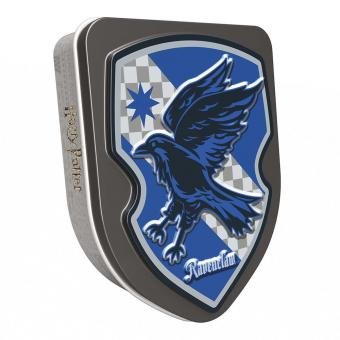 Harry Potter Hauswappen Dose Ravenclaw 28g