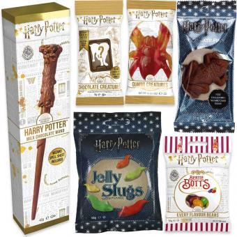Harry Potter Spar-Set