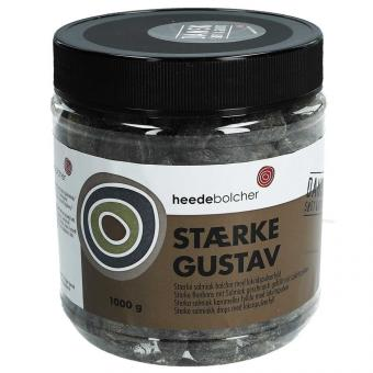 heedebolcher Stærke Gustav 1kg