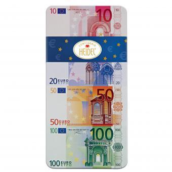 Heidel Euro-Gelddose 60g