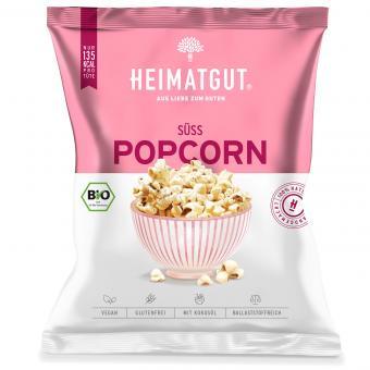 Heimatgut Popcorn süß 30g