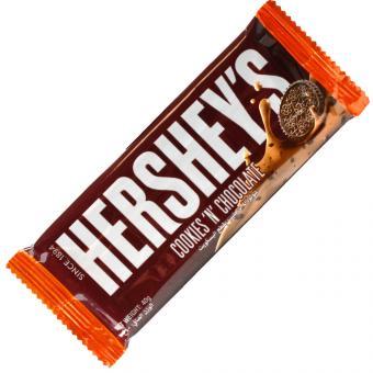 Hershey's Cookies'n'Chocolate 40g