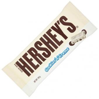 Hershey's Cookies'n'Creme 100g