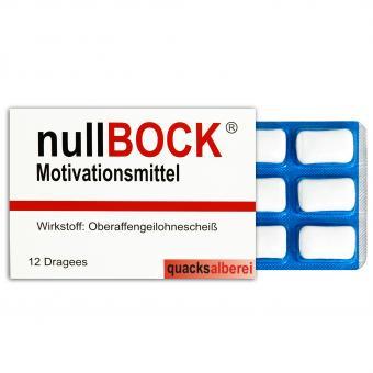 quacksalberei nullBock Motivationsmittel