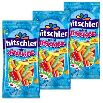 hitschler Mini Hitschies Mix 12x75g