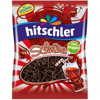hitschler Schnüre Cola 125g
