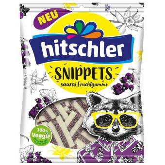 hitschler Snippets 125g