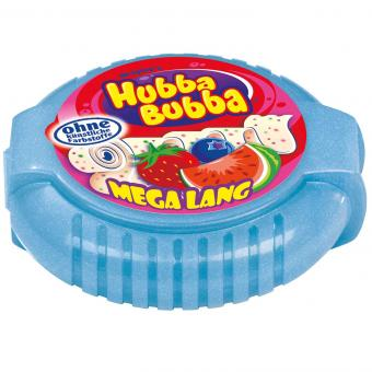 Hubba Bubba Bubble Tape Triple Mix 56g