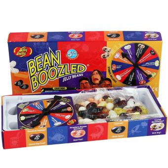 "Jelly Belly Bean Boozled ""Edition 5"""
