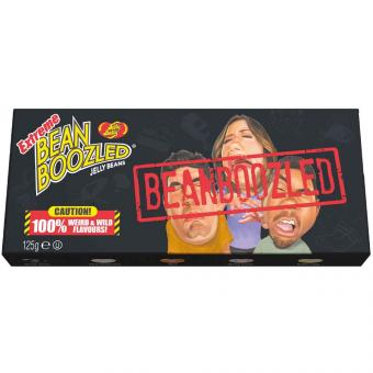 Jelly Belly Bean Boozled Extreme 125g