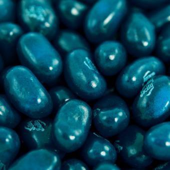 Jelly Belly Blueberry 1kg