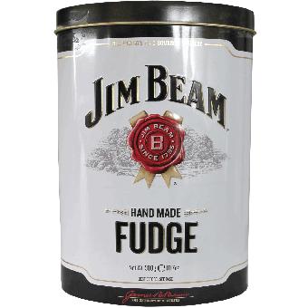 Jim Beam Hand Made Fudge 300g