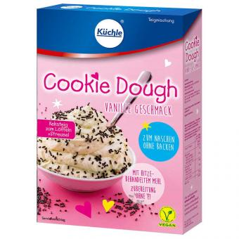 Küchle Cookie Dough Vanille 220g