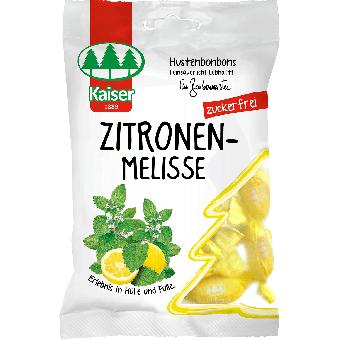 Kaiser Zitronenmelisse zuckerfrei 75g