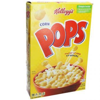 Kellogg's Corn Pops 283g