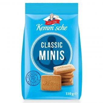 Kemm'sche Classic Minis 110g