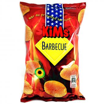 KiMs Barbecue 175g