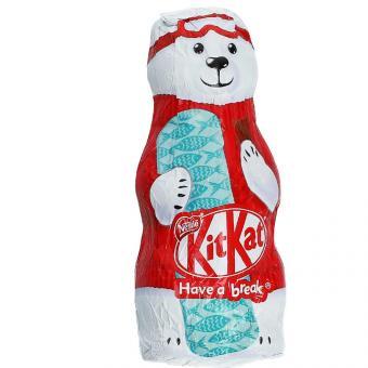 KitKat Polarbär 85g