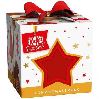KitKat Senses 3D Geschenk 60g