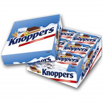 Knoppers 24er