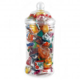 Kunststoff-Bonbonniere