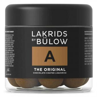 Lakrids by Bülow A The Original 125g