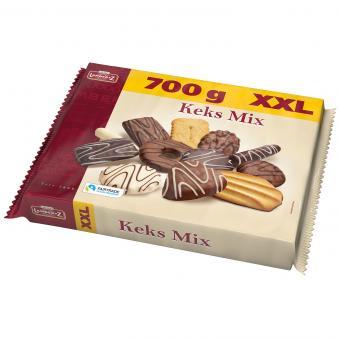 Lambertz Keks Mix XXL 700g