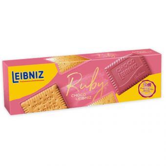 Leibniz Ruby 125g