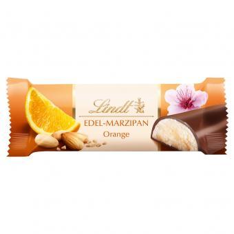 Lindt Edel-Marzipan Orange 50g