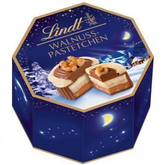 Lindt Weihnachts-Zauber Walnuss-Pastetchen 36g