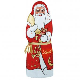 Lindt Weihnachtsmann 200g