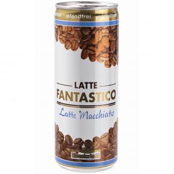 Münsterland Latte Fantastico Latte Macchiato 250ml