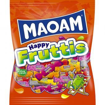 Maoam Happy Fruttis 175g