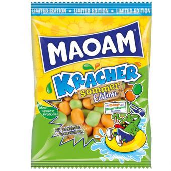 Maoam Kracher Sommer Edition 200g
