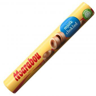 Marabou Rolle Mjölk Choklad 74g