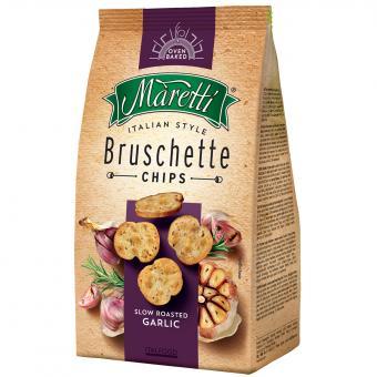 Maretti Bruschette Slow Roasted Garlic