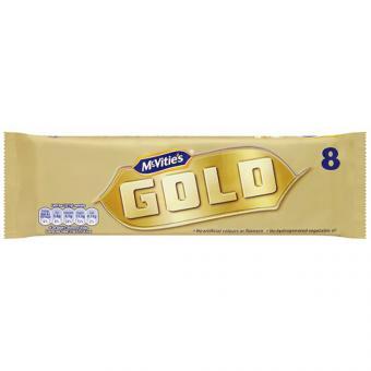 McVitie's Gold 8er