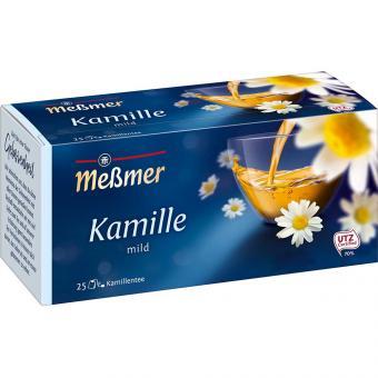 Meßmer Kamille 25er