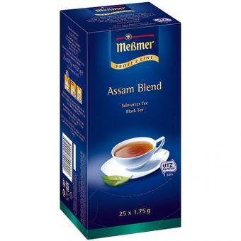 Meßmer ProfiLine Assam Blend 25er