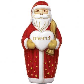 merci Weihnachtsmann 60g